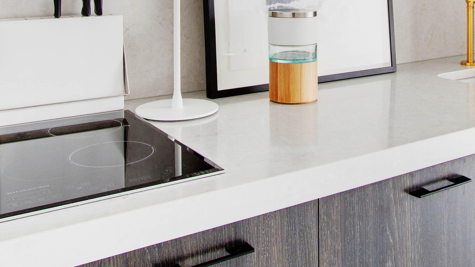 comptoirs avant de choisir le type de surface pour votre comptoir renseignez vous sur la. Black Bedroom Furniture Sets. Home Design Ideas