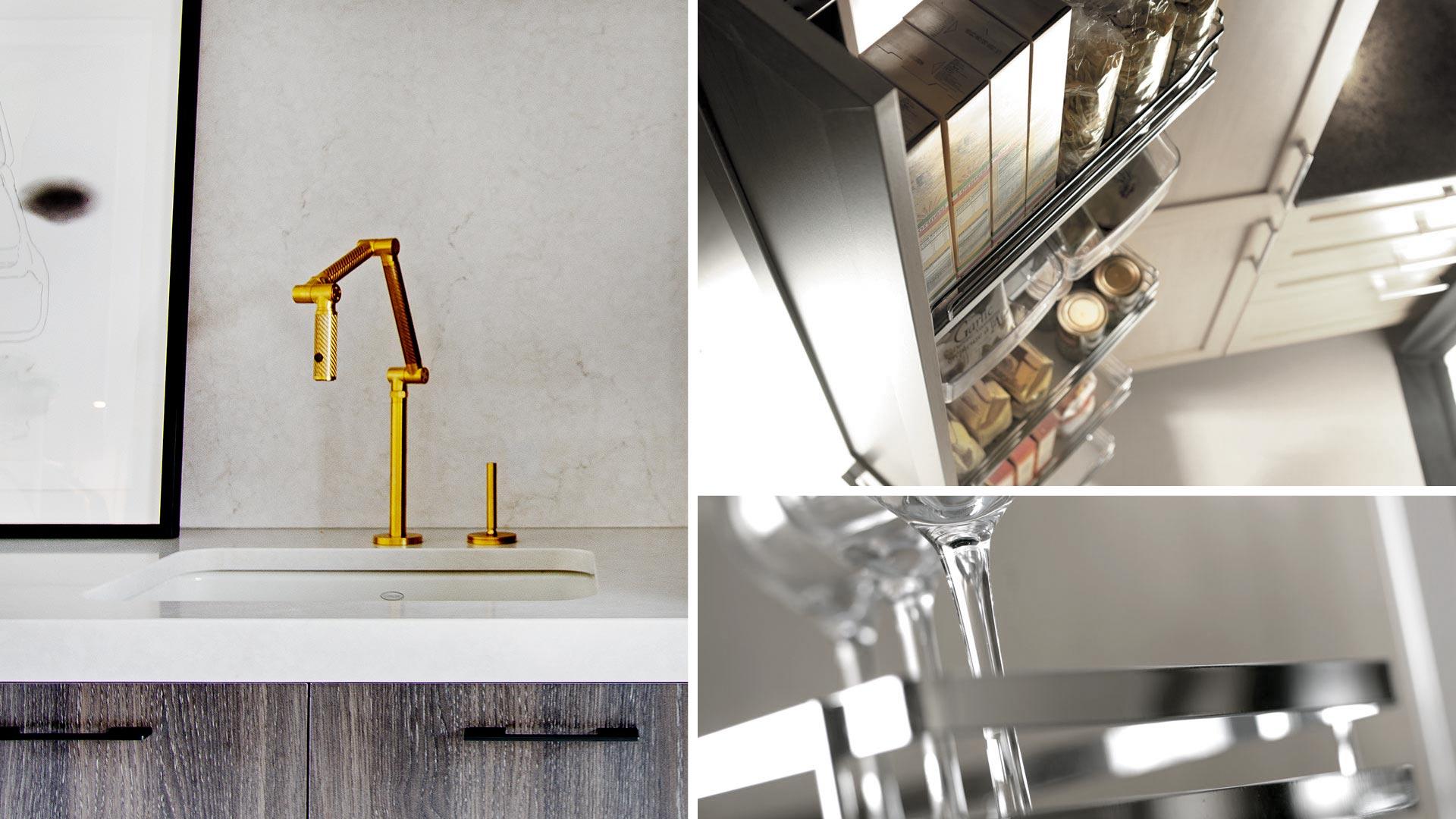 robinetterie l ment ne pas n gliger la robinetterie sera bien souvent la petite touche. Black Bedroom Furniture Sets. Home Design Ideas