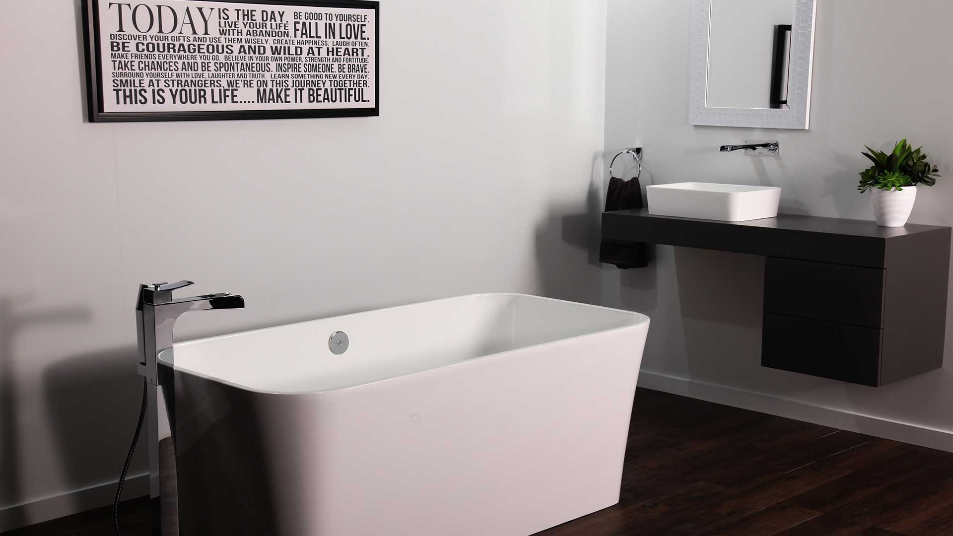 bathroom renovation and installation cuisines verdun. Black Bedroom Furniture Sets. Home Design Ideas