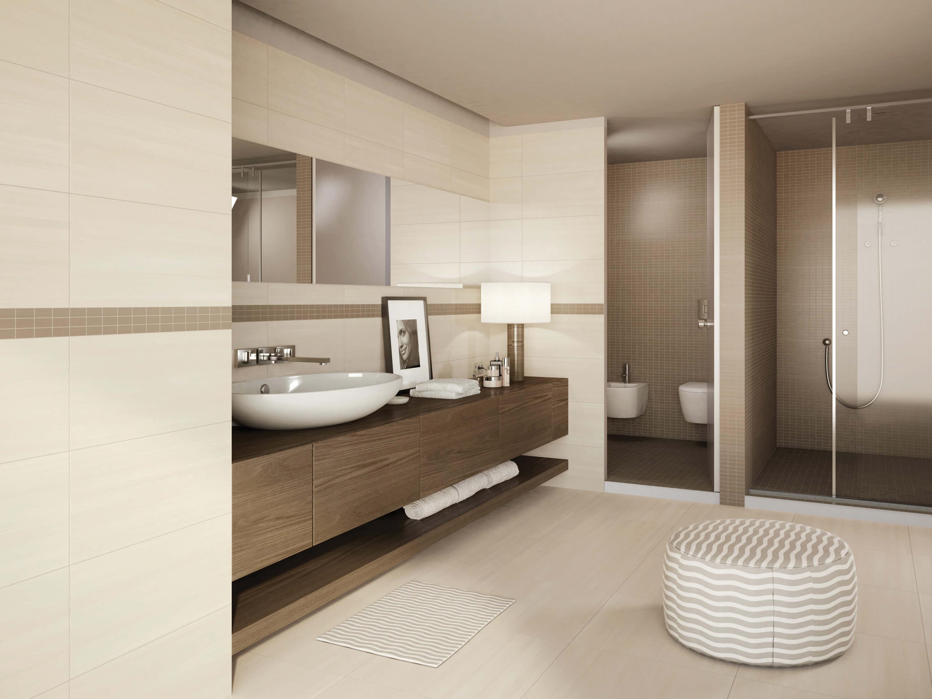 Salle De Bain Motif tendances de salle de bains - cuisines verdun