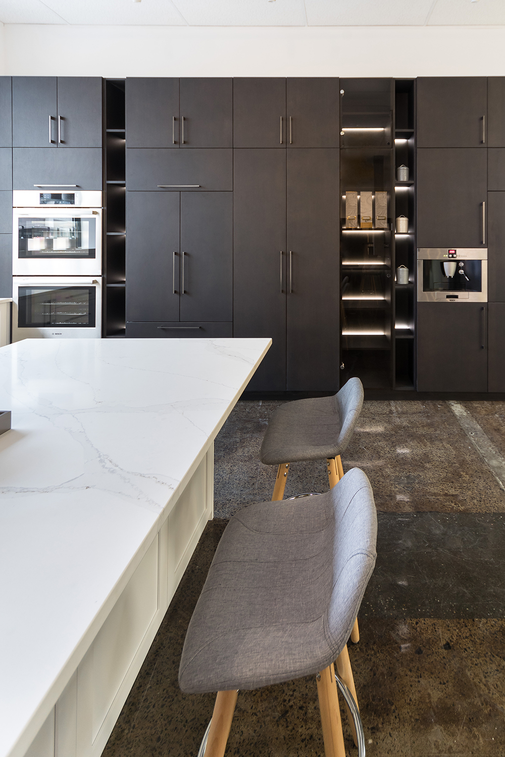 See The Most Resistant Kitchen Countertop Materials Cuisines Verdun