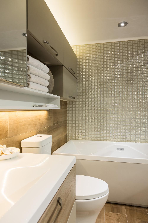 Les tendances de salle de bain pour 17 - Cuisines Verdun
