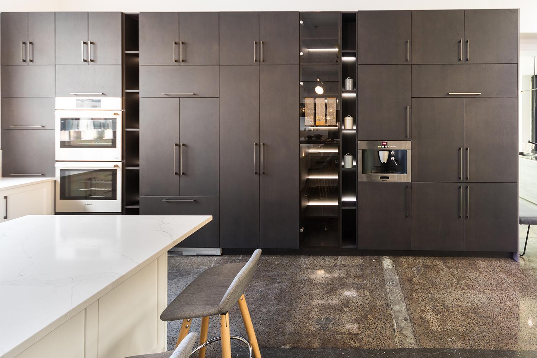 Cuisine Moderne Design the modern-style kitchen - cuisines verdun