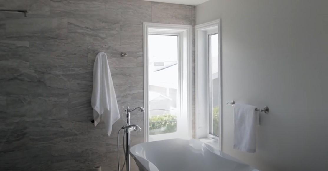 Salle de bain Châteauguay